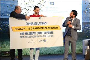Region's largest football gaming portal, La3eeb concludes region-wide competition in Dubai