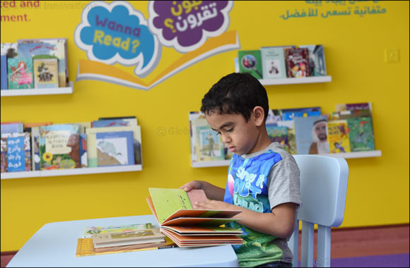 "The Mall at World Trade Center Celebrates the UAE's Year of Giving with its Pre-Loved Stories & Book Fair in collaboration with ""Wanna Read?"""