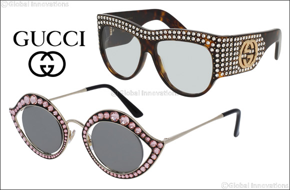 Sunglasses Gucci 2017