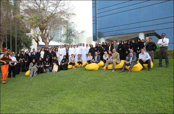 Dubai Chamber celebrates International Day of Happiness