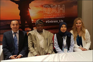Emirates Hospitals Group participates in Dubai Medical Tourism roadshows in Nigeria and Ghana