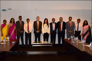 People's Leasing & Finance, Sri Lanka secures USD 35 million funding from the Middle East market