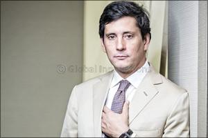 Davide Traxler Is Appointed Interim CEO of Eterna