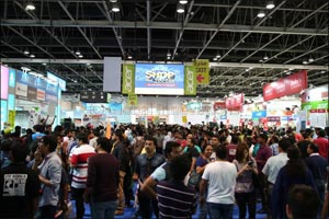 Scholarships worth AED 150,000 to be won at GITEX Shopper Spring 2017