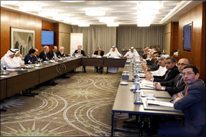 UBF CEOs Advisory Council meets to chart the future course for the UAE banking industry