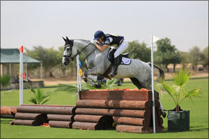 Spinneys Cup Equestrian Championship finale on Friday