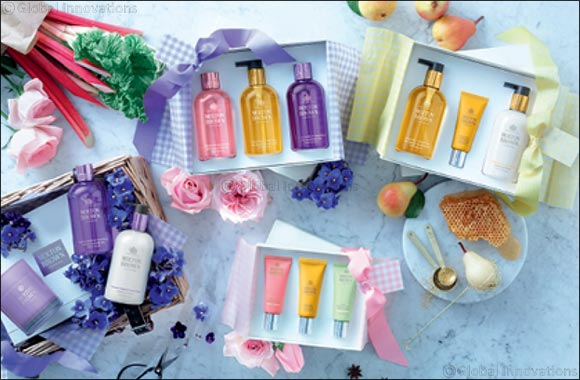 Gourmand by Molton Brown