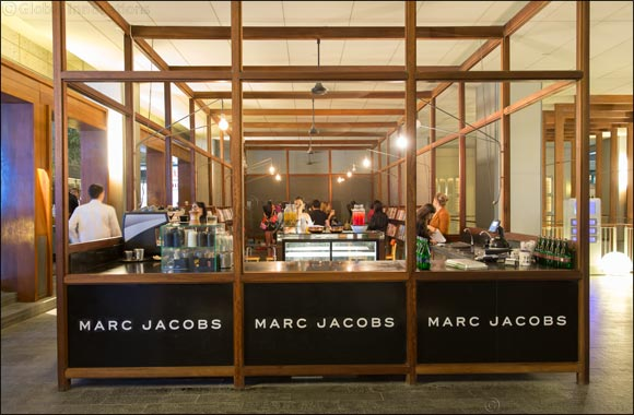 """Marc Jacobs x The Magazine Shop"""