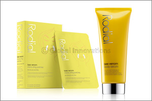 Rodial Launches Bee Venom Sting Patches & Body Serum