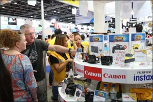 Excitement in the air as GITEX Shopper opens tomorrow with huge cash prizes, scholarships and Toyota ...