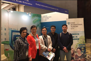 Dubai International Academic City seeks to Increase Enrolment of Chinese Students to its Education H ...