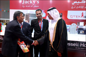 GITEX Shopper Spring 2017 opens to mammoth savings, competition prizes and 35,000 products