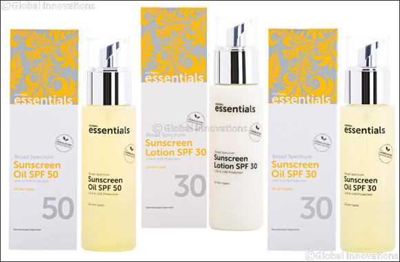 Stay Safe in the Sun with Herbal Essentials