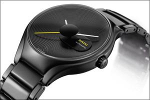 The Rado True Stratu - Exclusive new timepiece co-developed with Austrian designer Rainer Mutsch