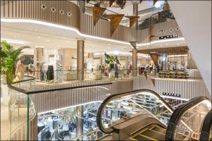 Robinsons Enchants at its Flagship Store Opening in Dubai
