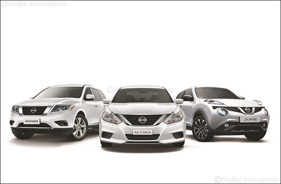 Arabian Automobiles Announces 10 Days of Exceptional Discounts Across Nissan Models