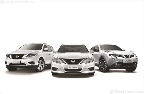 Arabian Automobiles Announces 10 Days of Exceptional Discounts Across Nissan Models