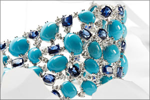 The Italian Luxury Jewelry