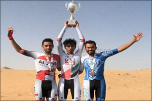 Three Days of De Panne: UAE Team Emirates' Consonni, Modolo & Marcato Finish in Top 15