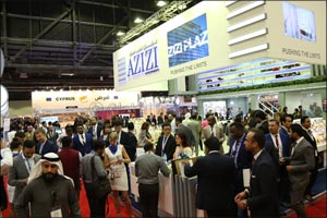 13th edition of the International Property Show 2017 kicked off on a grand note