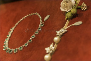 �The Italian Luxury Jewellery� at the MidEast Watch and Jewellery Show.
