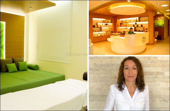 Feel Well Retreat opens at Dubai Herbal and Treatment Centre 360 degree wellness at Feel Well