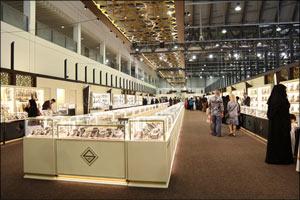 Saif Al Midfa: �Watches & Jewellery Show� Top of its kind in the region
