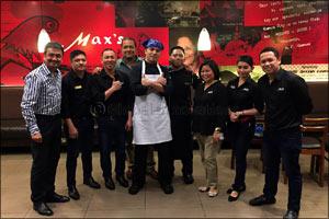 Max's Popular Filipino Restaurant Launches New Menu in Qatar