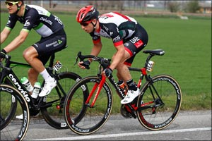 UAE Team Emirates to battle it out at the Hell of the North