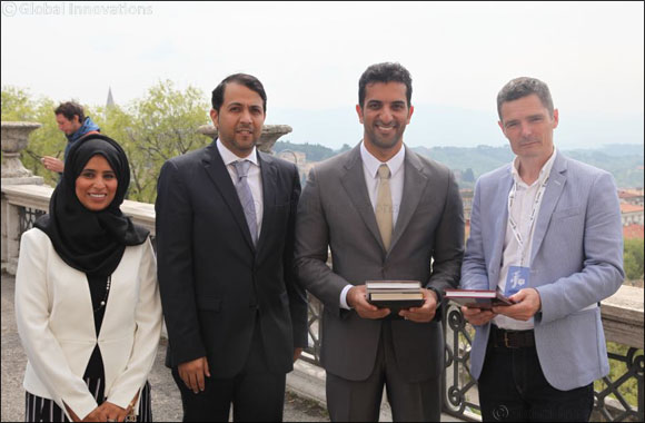 Sheikh Sultan bin Ahmed Al Qasimi Leads Sharjah Delegation to World Journalism Fest in Perugia, Italy