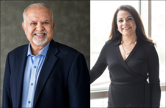 Landmark Group Founders Inducted into Retail Hall of Fame
