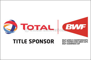 Total and Badminton World Federation (BWF) extend partnership until 2021