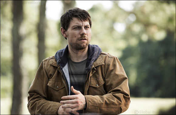 OUTCAST Season 2 premieres on FOX, exclusively on beIN