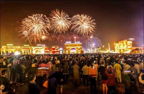 Global Village's 21st Season Welcomed 5.6 million Guests Achieving 9/10 in Happiness Index