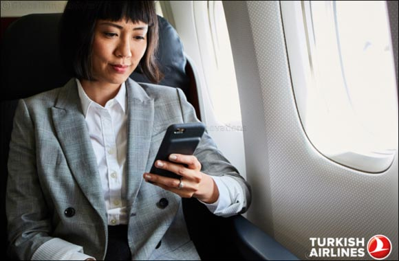 Turkish Airlines offers free Wi-Fi in U.S. flights