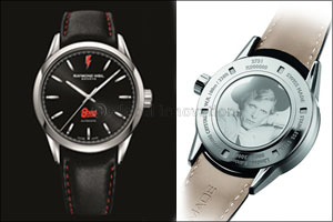 Raymond Weil Celebrates the Genius of David Bowie Limited Edition Freelancer �David Bowie�, An Everl ...