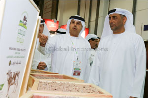 Assistant Undersecretary of Regions Sector at UAE Ministry of Climate Change and Environment Opens A ...