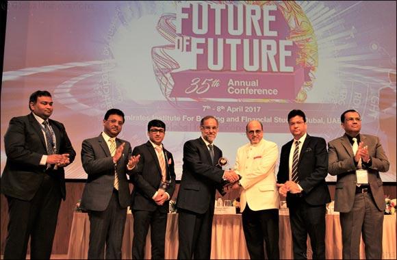 ICAI Dubai Felicitates Doha Bank CEO