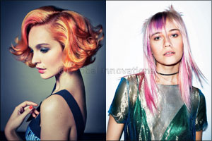 Schwarzkopf Professional unveils Essential Looks Spring/Summer 2017 along with it's New BLONDME Rang ...