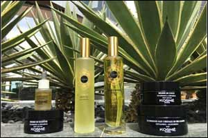 KOSMÉ Paris – A Natural, Luxury Skincare Brand – Launches in The Middle East