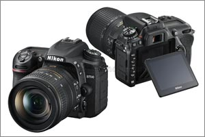 Performance for the passionate: Nikon D7500 is ready to exceed expectations for photographers geared ...
