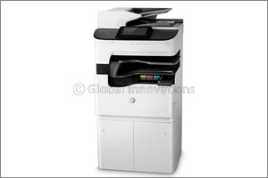 HP Inc. launches World's Most Advanced and Secure A3 Printers in the UAE