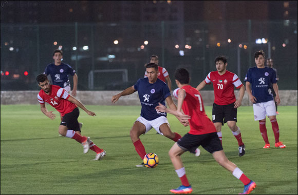 Al Jazira Club Thrash E-Sports; du LaLiga HPC Maintain the Lead; Al Ahli Club Take Another Hit on Home Turf