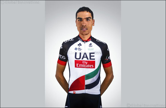 UAE Team Emirates' Anass Ait EL Abdia Conquers Tour Du Maroc