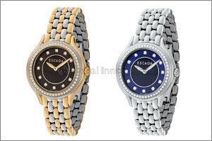 ESCADA Amelia - Diamond timepiece