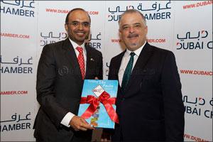Dubai Chamber opens eighth representative office in Brazil