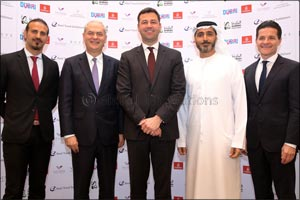 Dubai to welcome largest Arabian Travel Market yet