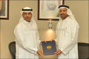 Dubai Customs signs cooperation agreement with BUiD, and unleashes innovation