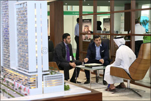 Launches, Exclusive Promotions and Payment Plans Attract Thousands of Investors to Cityscape abu dha ...