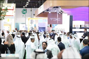11th Edition of Cityscape Abu Dhabi Officially Opens